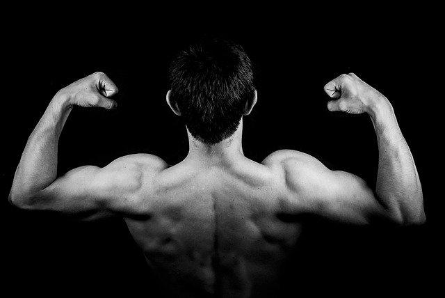 Il muscolo che non alleni e che ti può portare alla libertà finanziaria